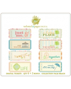 Palm Beach Digi Tickets