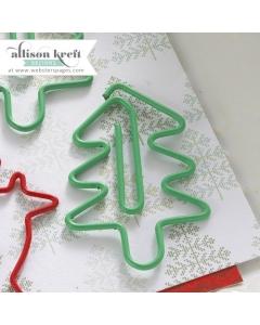 Paperclip Bulk: Tree