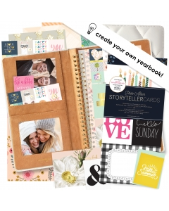 Creative Photo Album Bundle
