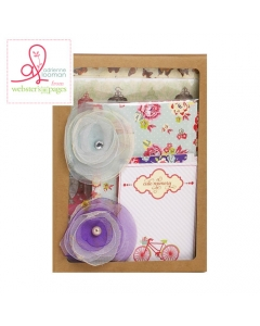 QP : Cute Memory Kit