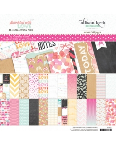 Sprinkled with Love Collection Pack