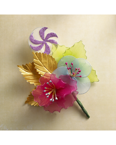 Sweet Wire Floral