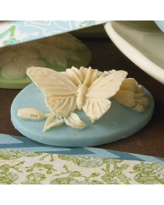 the SPRING AIR Accents } Cameos Butterfly