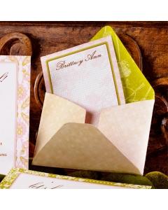 the SWEET SUNSHINE Petite Paper Set