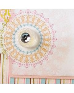 the SWEET SUNSHINE Accents } Sparklers White BULK