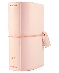 Blush Pink Pocket Traveler