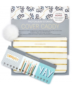 Cover Caddy Kit Small - celebration
