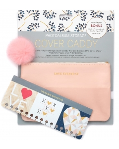 Cover Caddy Kit Small - love