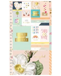 Sticker & Journaling Kit  - Everyday
