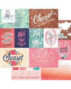 Storyteller Card Sheet I