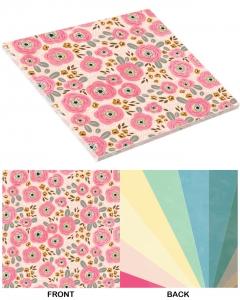 25-pc Sunshine PaperStack