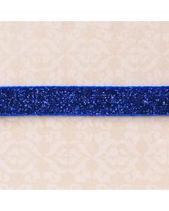 Velvet Blue Sparkle
