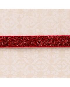 Velvet Red Sparkle