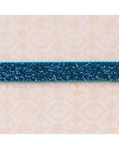 Velvet Royal Blue Sparkle