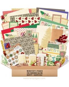 Warehouse Sale Box - Holiday