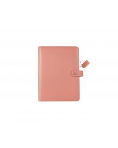 Pretty Pink A5 Binder