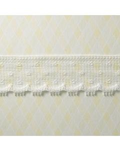 White Lace Trim