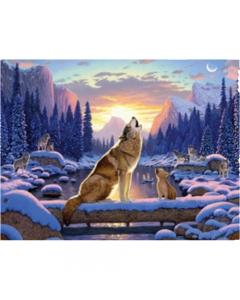 Wolf & Cub