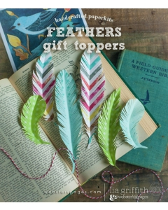 Handcrafted Home: Feathers