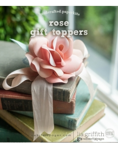 Handcrafted Home: Rose