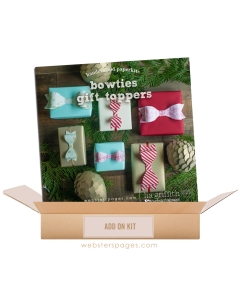 Handcrafted Home: Bowtie