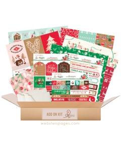 Village Card Kit