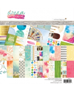 Dream in Color Collection Kit