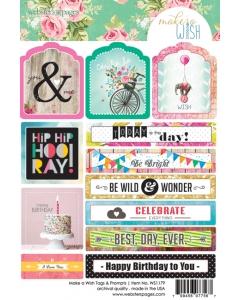 Tag & Prompt Sticker
