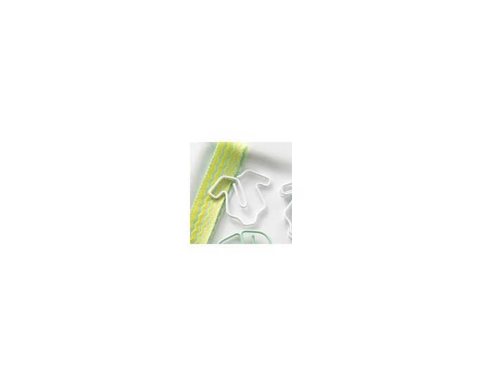 20-pc Paperclip Bulk: Onesie