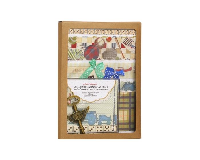 QP : Journaling