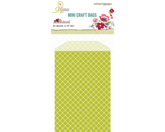 Bulk Bags Trellis: Green