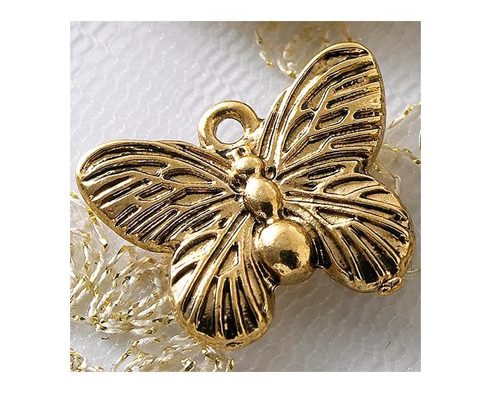 Charm Bulk - Butterfly