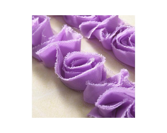 Lavender Bloomer 7.5yd Roll