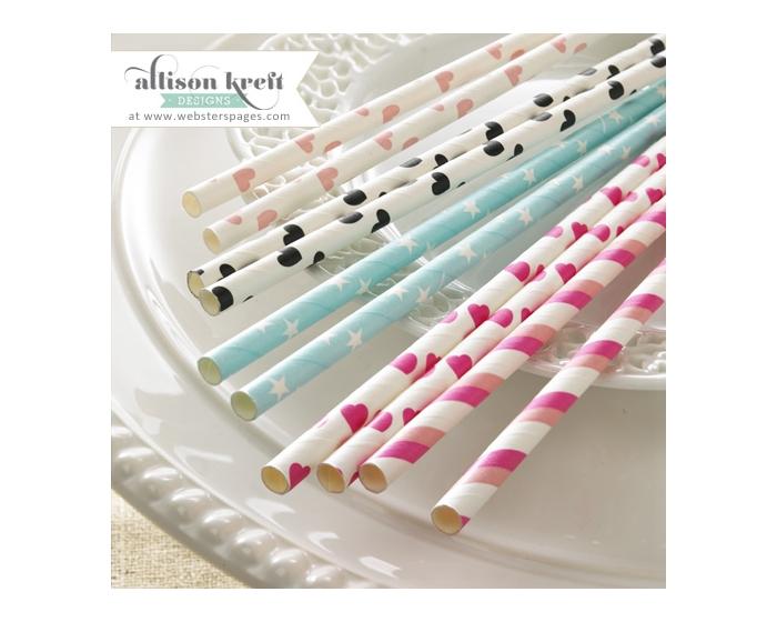 Love Bundle of Straws