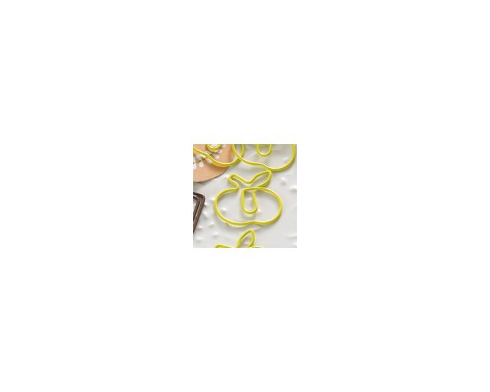 Paperclip Bulk: Apple