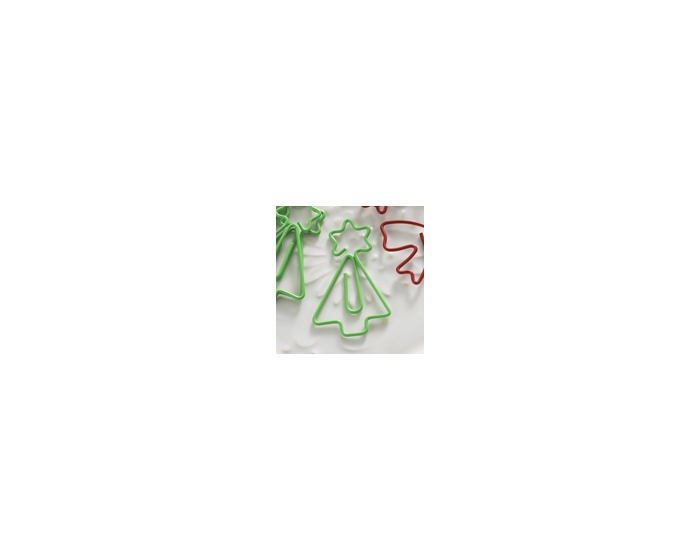 Paperclip Bulk: Star Tree