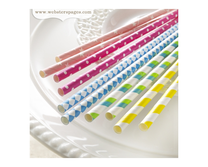 Party Time Bundle of Straws