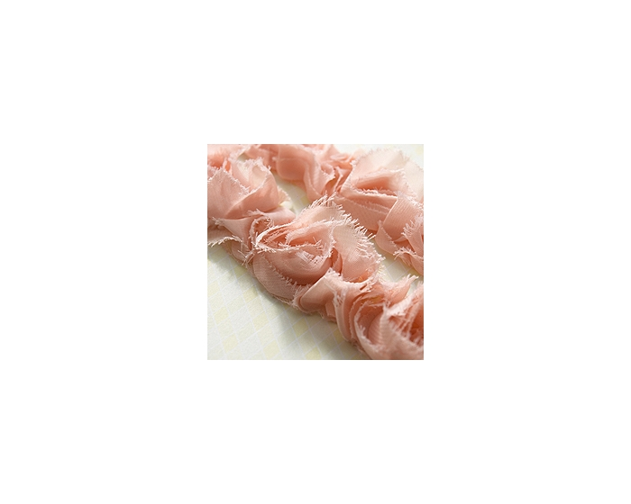 Pink Bloomer 7.5yd Roll