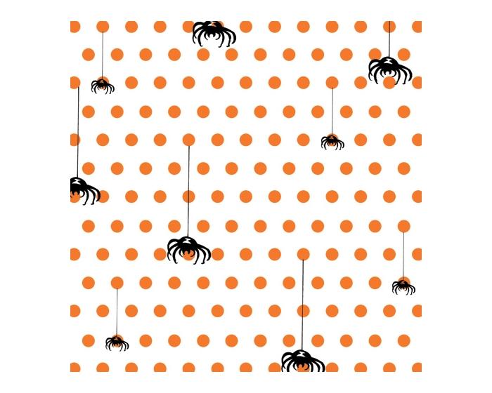 Spiders Overlay