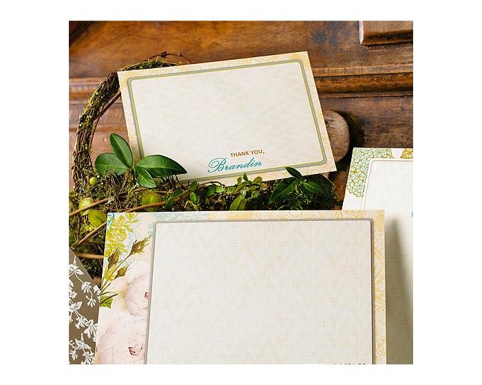 the POTPOURRI Petite Paper Set