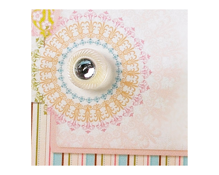 the SWEET SUNSHINE Accents } Sparklers White