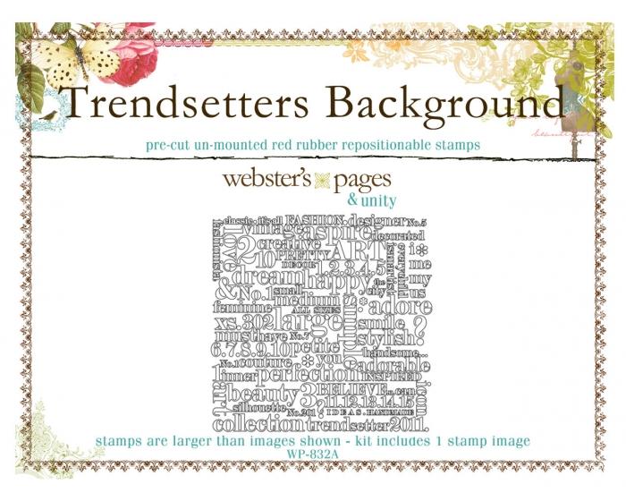 Trendsetter Background