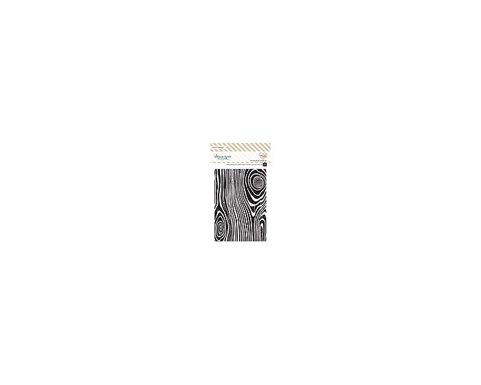 Woodgrain Stamp Set