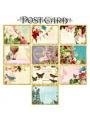 Best of Webster v01 postcards