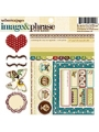 Image Stickers - Wonderfall