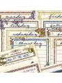 Journaling Cards- Nature's Storybook