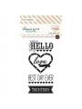 Love Stamp Set