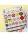 New Year New You: Buttons & Twine