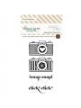 Snap&Click Stamp Set