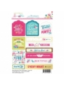 Sweet Routine Tag & Prompt Sticker